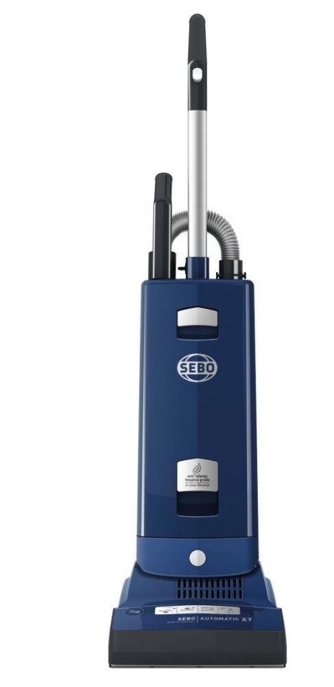 Sebo X7 91506GB Automatic Extra ePower Vacuum Cleaner