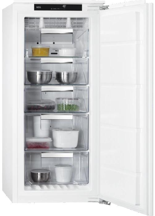 AEG ABB8121VNF Integrated Frost Free Freezer
