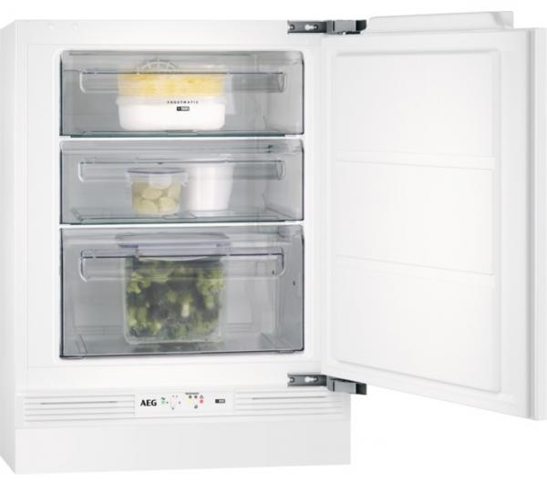 AEG ABE6821VNF Built-Under Frost Free Freezer