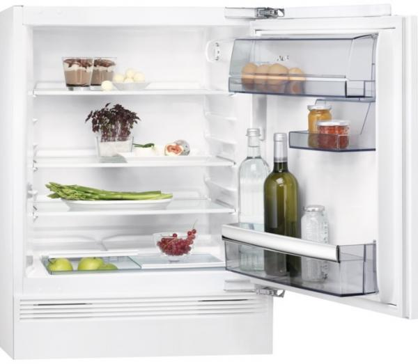 AEG ABS8182VNC Built-In Frost Free Freezer