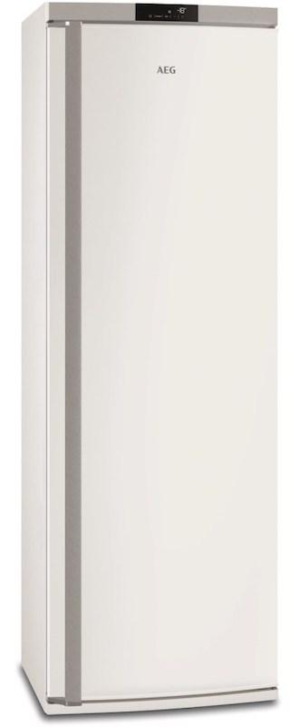 AEG AGE62526NW Frost Free Tall Freezer