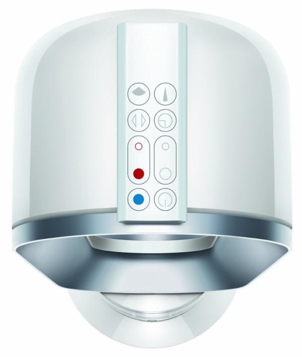 Dyson AM09 Hot + Cool Jet Focus Fan Heater
