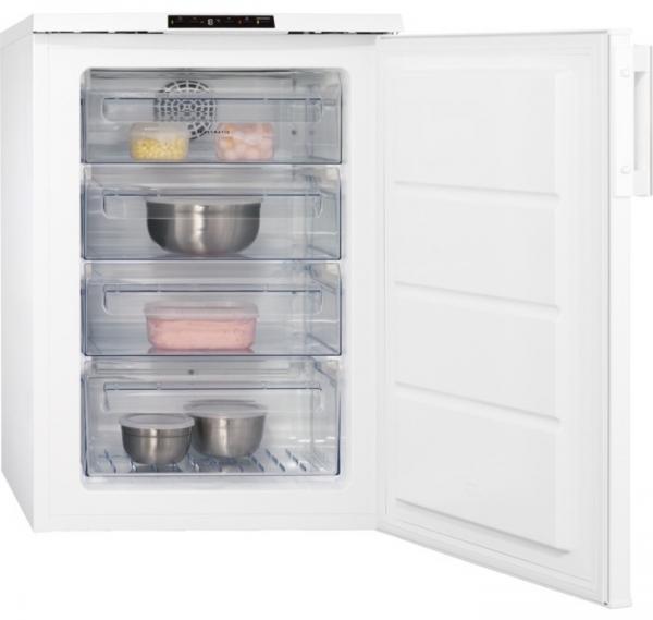 AEG ATB8101VNW Frost Free Freezer