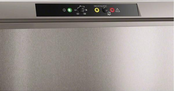 AEG ATB8112VAX Frost Free Freezer