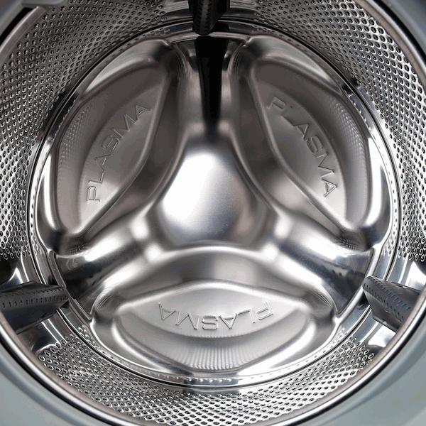 Ebac AWM74D2-WH Washing Machine