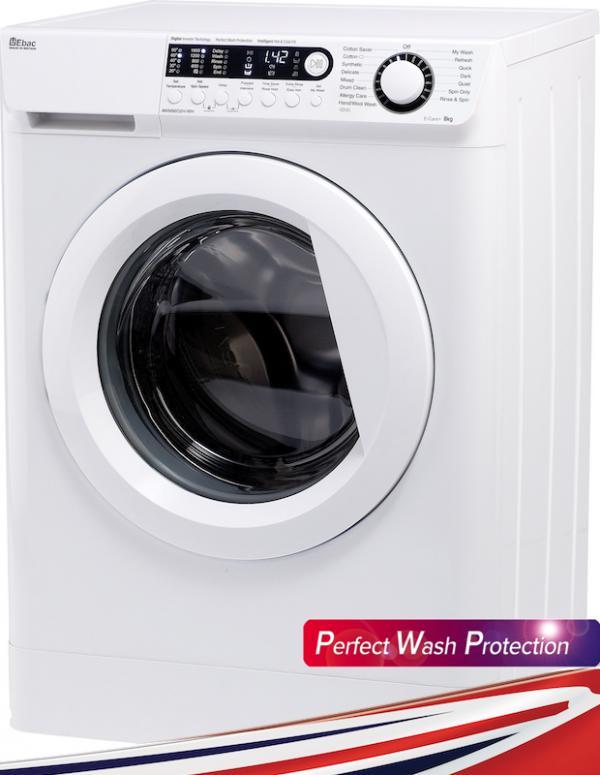 Ebac AWM86D2-WH Washing Machine