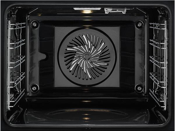 AEG BEB351010B Single Oven