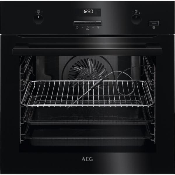 AEG BPE552220B Built-In Single Oven