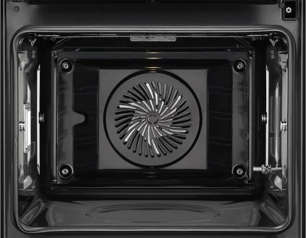 AEG BPE742320M Built-In Pyrolytic Single Oven