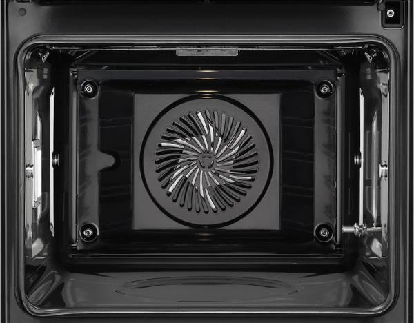 AEG BPE842720M Built-In Pyrolytic Single Oven