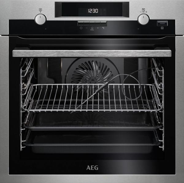 AEG BCS551020M Built-In Single Oven