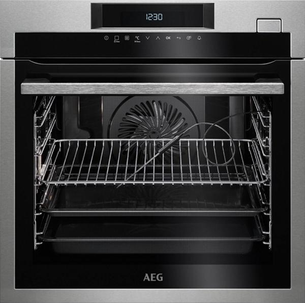 AEG BSE774320M Built-In Pyrolytic Single Oven