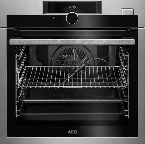AEG BSE882320M Built-In Single Oven