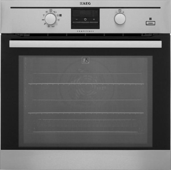 AEG BP200306KM Built-In Pyrolytic Single Oven