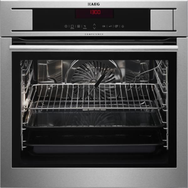 AEG BS836480KM Built-In Single Oven