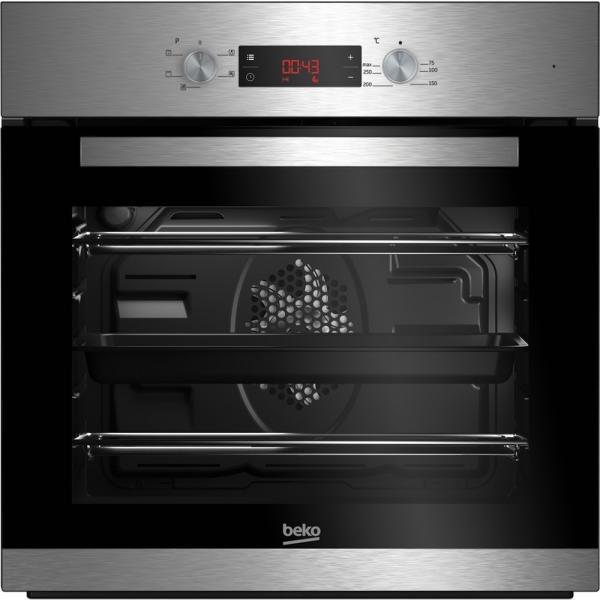 Beko CIF81X Built-In Single Oven