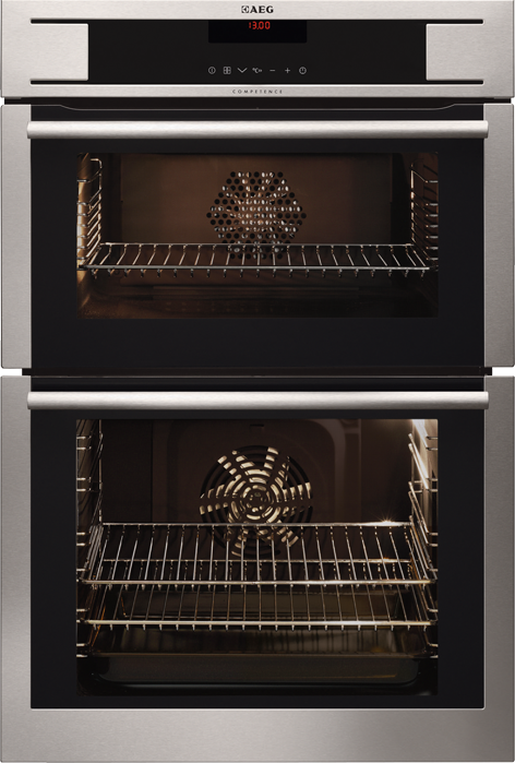 AEG DC7013101M Built-In Double Oven