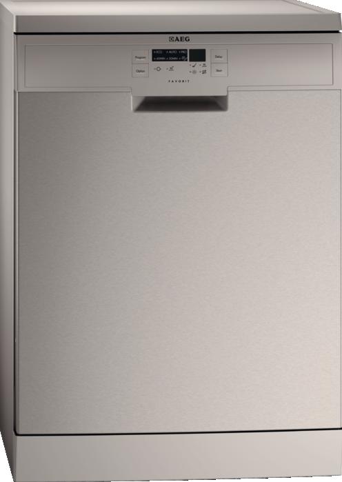 AEG F56302M0 60cm Dishwasher