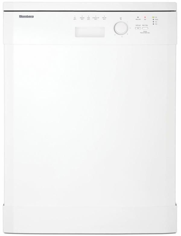 Blomberg GSN9123 Freestanding 60cm Dishwasher
