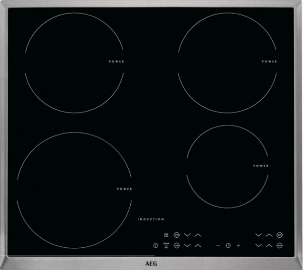 AEG HK634200XB Induction Hob