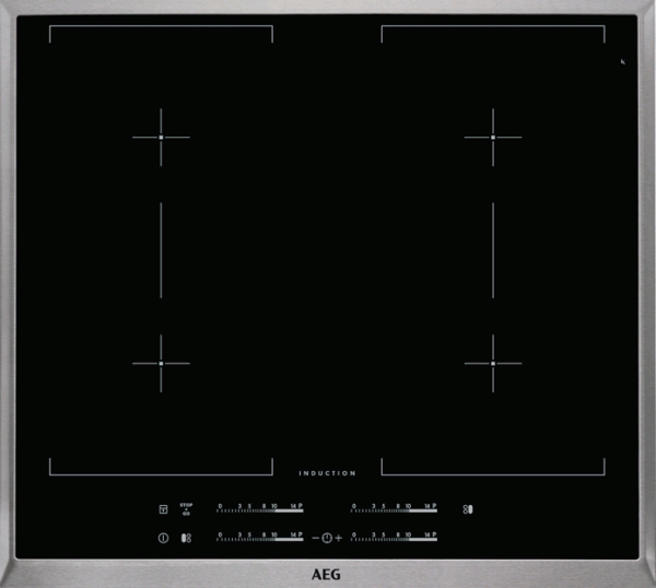 AEG HK654400XB Induction Hob