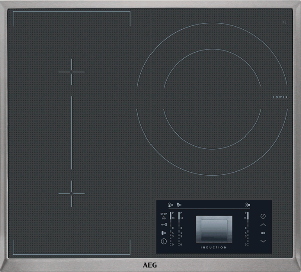 AEG HK683320XG Induction Hob