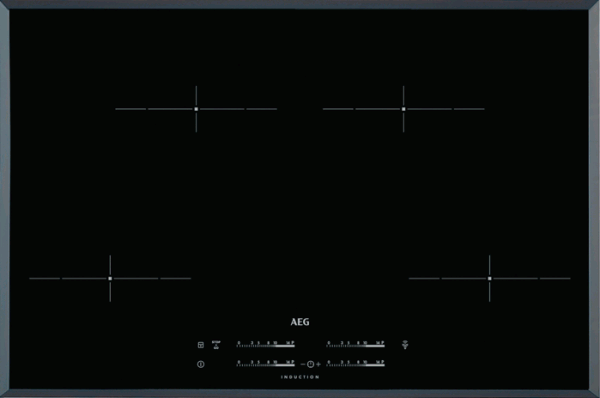 AEG HK854401FB Induction Hob