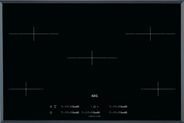 AEG HK855200FB Induction Hob