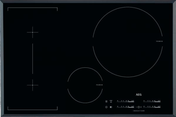 AEG HKA83450FB Induction Hob
