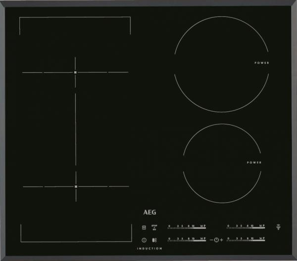 AEG HKL65410FB Induction Hob