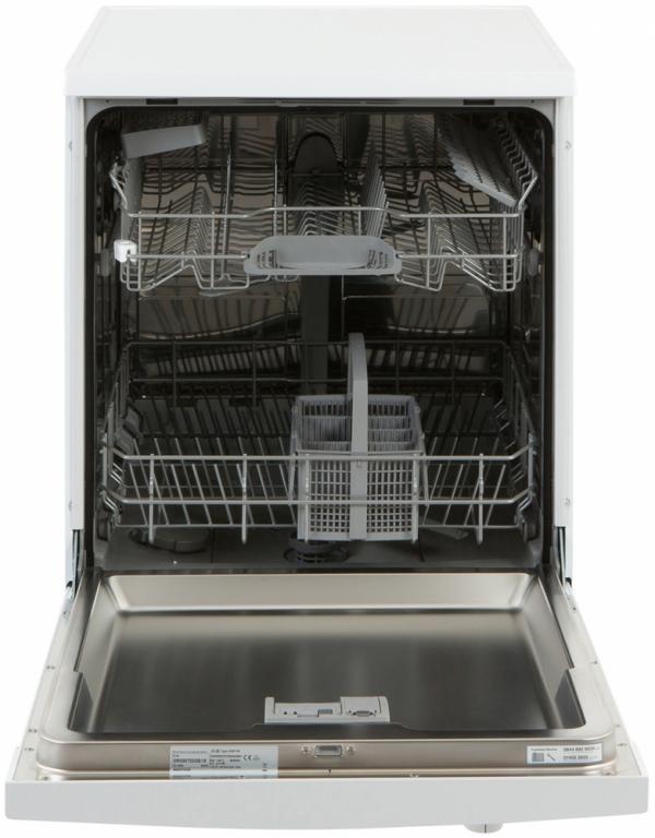 Bosch SMS50T02GB Freestanding 60cm Dishwasher
