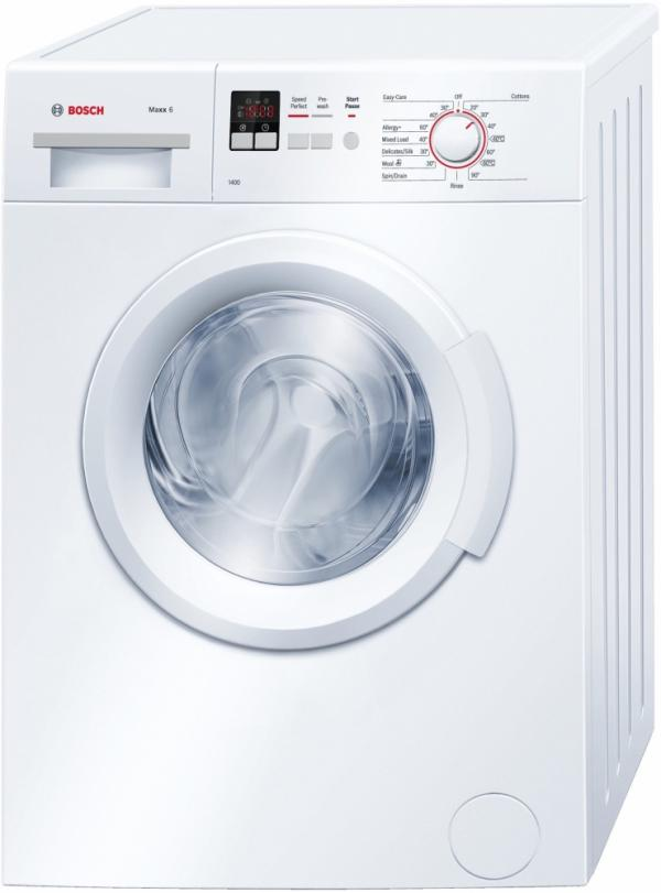 Bosch WAB28162GB Freestanding Washing Machine
