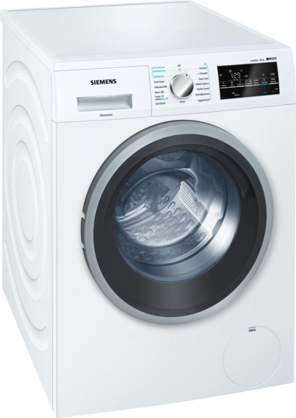 Siemens WD15G421GB Washer Dryer
