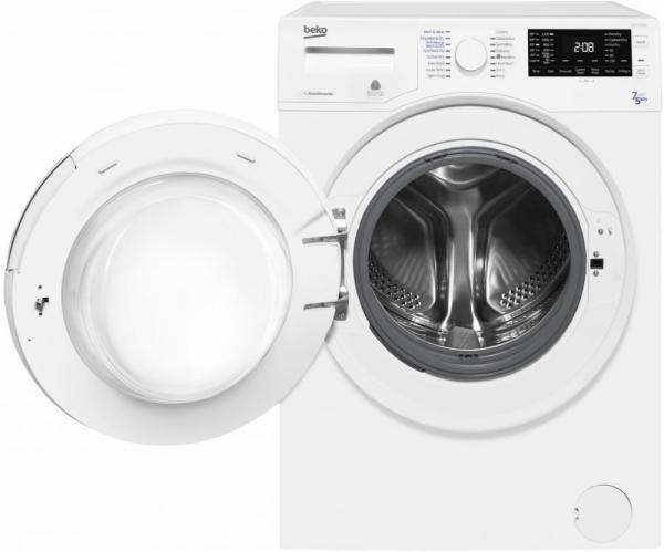 Beko WDC7523002W Washer Dryer