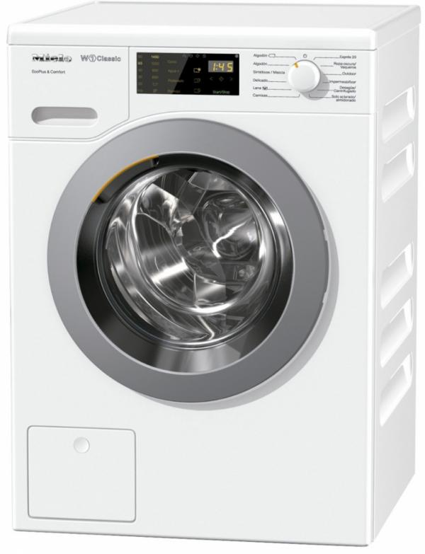 Miele WDD020 Washing Machine