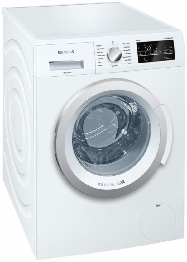 Siemens WM14T491GB Washing Machine