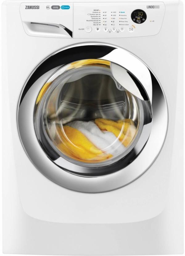 Zanussi ZWF01483WH Washing Machine