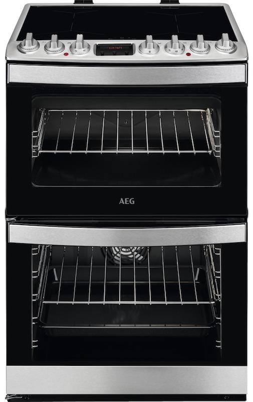AEG CIB6730ACM 60cm Induction Cooker