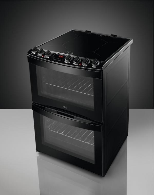AEG CIB6740ACB 60cm Induction Cooker