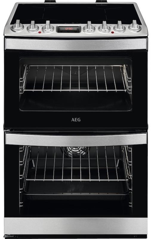 AEG CIB6740ACM 60cm Induction Cooker