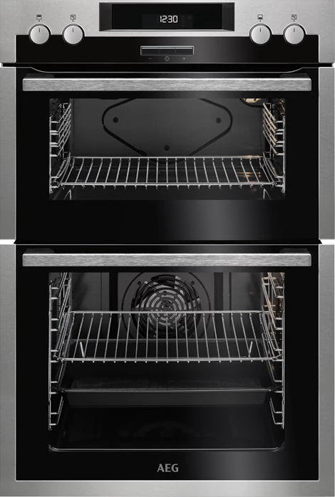AEG DES431010M Built-In Double Oven
