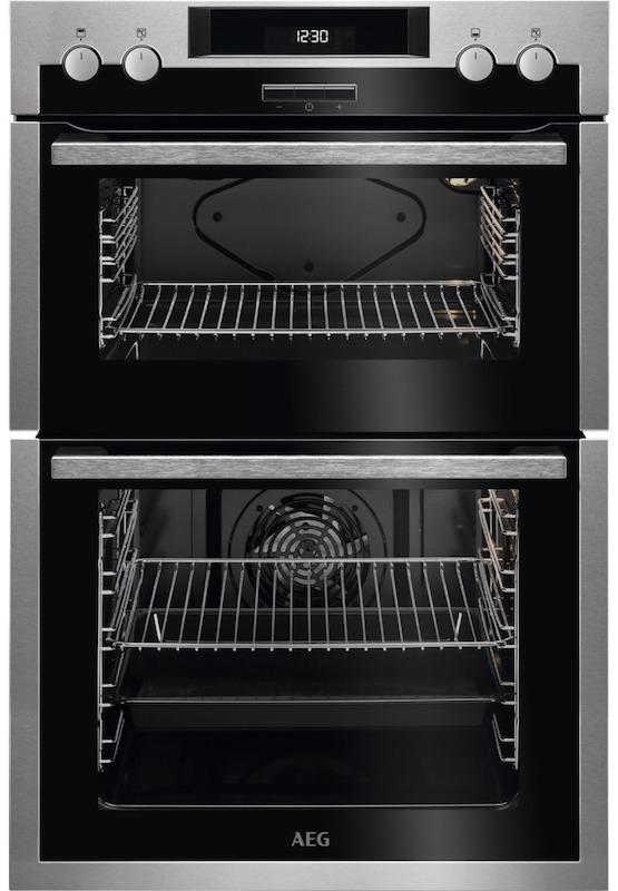 AEG DES431010M Built-In Double Oven