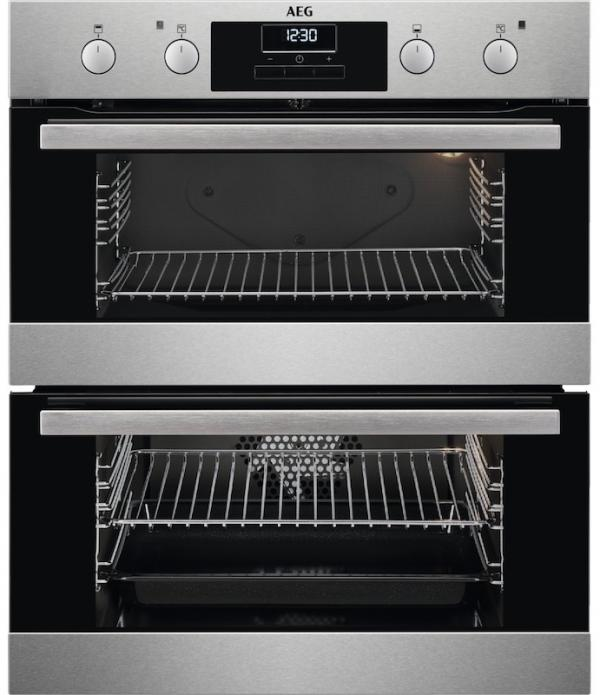 AEG DUB331110M Built-In Double Oven