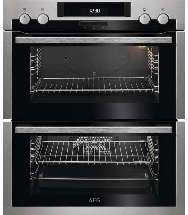 AEG DUE431110M Built-In Double Oven