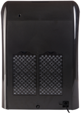 Ebac DF655SS-GB 6200 Silver & Steel 25L Dehumidifier
