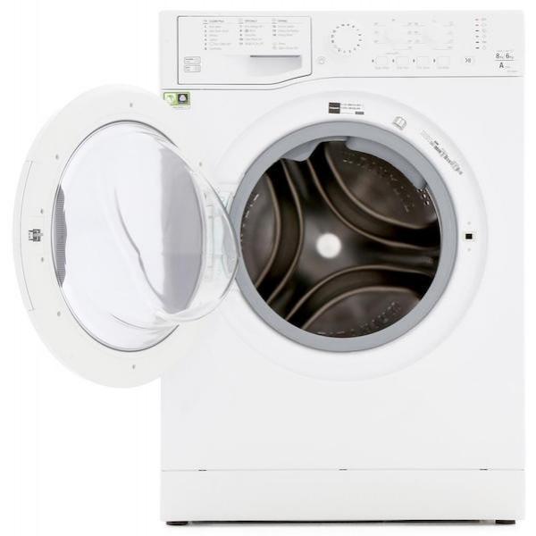 Hotpoint FDEU8640P Washer Dryer