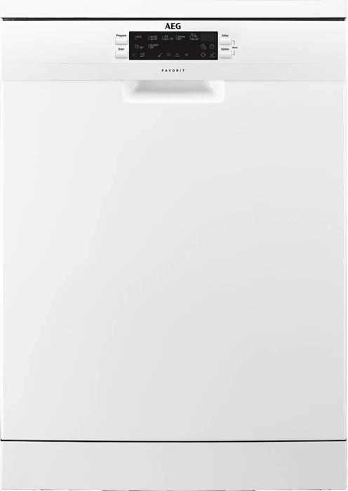 AEG FFE63700PW 60cm Dishwasher