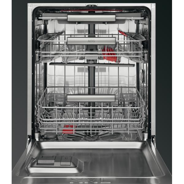 AEG FFE83700PM 60cm Dishwasher