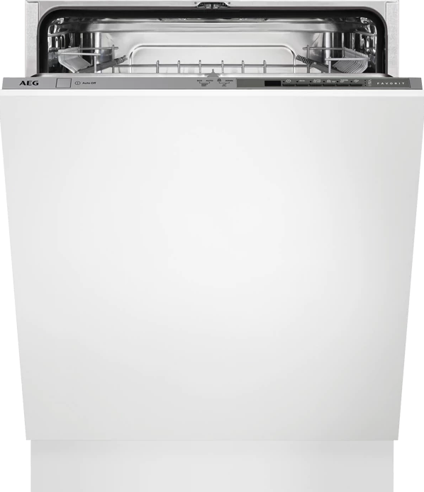 AEG FSB41600Z Fully Integrated 60cm Dishwasher