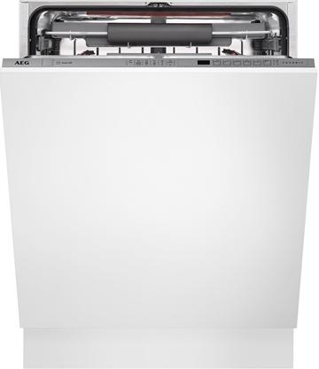 AEG FSS52615Z Integrated 60cm Dishwasher